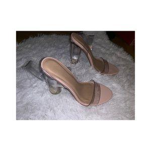 Sloane Heels